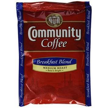 Community Coffee Pre-Measured Packs Breakfast Blend, 40 Count