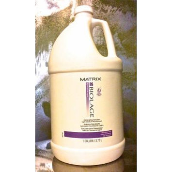 Matrix Biolage HydraSource Detangling Solution For Dry Hair 1 Gallon