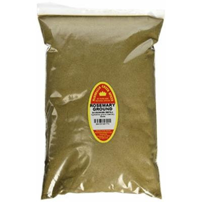 Marshalls Creek Spices Family Size Refill Rosemary Ground, 24 ounces