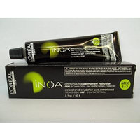 L'Oreal INOA Permanent Haircolor 4.26/4Vr by L'Oreal Paris