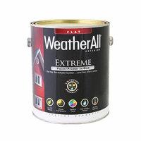 true value mfg company waeft-gl WAEFT, True Value, Premium Weatherall Extreme, Paint/Primer In One, Tint Base
