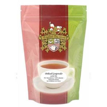 Gunpowder Green Tea - 50 Teabags