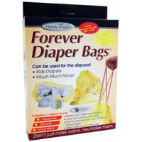 Handy Trends 14 Pack Forever Diaper Bags (Pack Of 12)