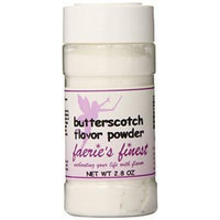 Faeries Finest Flavor Powder, Butterscotch, 2.80 Ounce