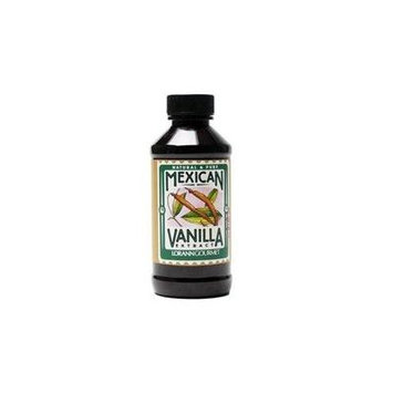 Lorann Oils Mexican Vanilla Extract 4 ounces