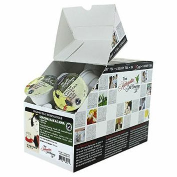 Organic Sencha Kakagawa Tea K-Cups - 24 count