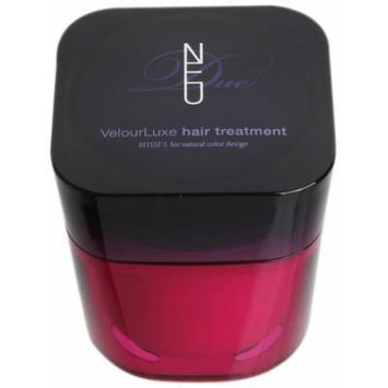 Milbon Deesse's Neu Due VelourLuxe Hair Treatment - 7.1 oz