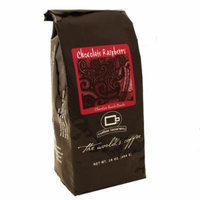 Coffee Beanery Chocolate Raspberry 8 oz. (Very Fine)