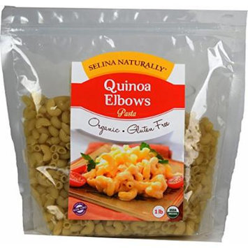 Celtic Sea Salt Organic Gf Elbow Pasta, 1 Pound