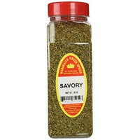 Marshalls Creek Spices X-Large Size Savory, 8 Ounces
