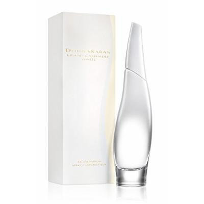 Donna Karan Liquid Cashmere White Eau de Parfum Spray for Women, 1.7 oz