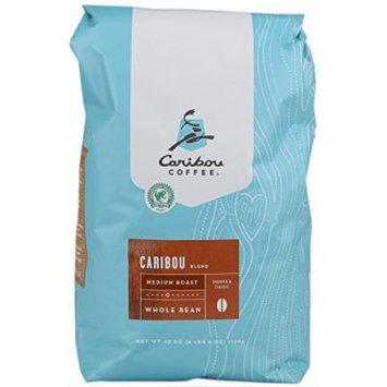 Caribou Blend Whole Bean Coffee 40 oz. Bag