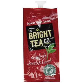 This Listing Is for 1 Rail (20 Servings) of Flavia Tea, English Breakfast