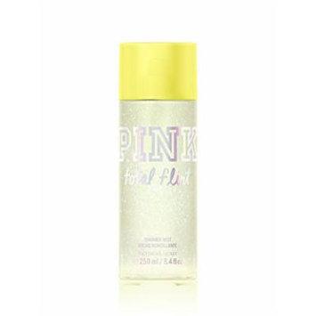 Victoria's Secret Pink Total Flirt Shimmer Mist