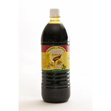 Yacon Syrup 1 Liter Sustainable Harvested