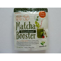 Maeda-en - Matcha Booster - Beverage Mixer (Unsweetened, 2.82 oz)