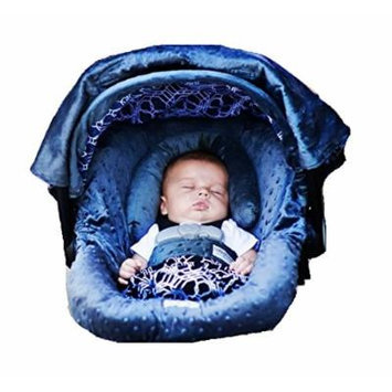 Carseat Canopy Whole Caboodle - Knott
