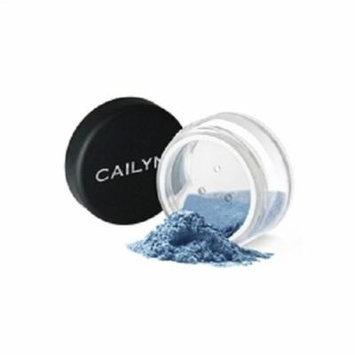 Cailyn Cosmetics Loose Mineral Eyeshadow, Blue Diamond, 0.1 Ounce
