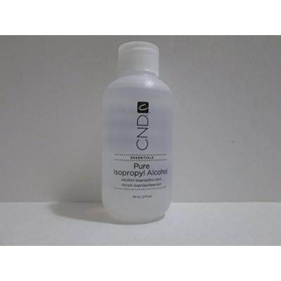 Cnd Essentials Pure Isopropyl Alcohol 59 Ml 2oz