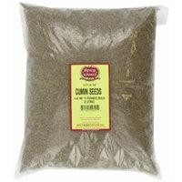 Spicy World Cumin Seeds Bulk, 5-Pounds