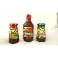 Walkerswood Jamaican Jerk Seasonings Mixed Pack - Hot & Spicy, Mild and Jerk Marinade