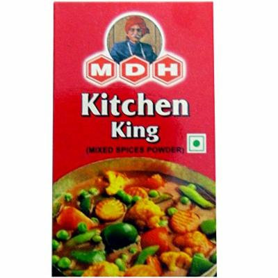 MDH Kitchen King 100g (Pack of 2)
