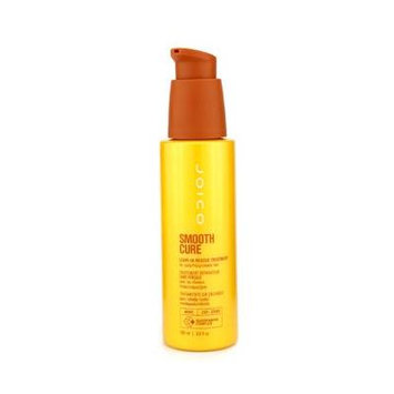 Joico - Smooth Cure Leave-In Rescue Treatment (For Curly/ Frizzy/ Coarse Hair) - 100ml/3.4oz