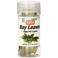 Badia Bay Leaves Whole, .17 Ounce (Pack of 12)