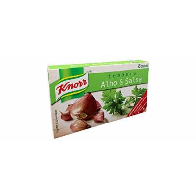 Knorr® Garlic and Parsley Bouillon Cubes