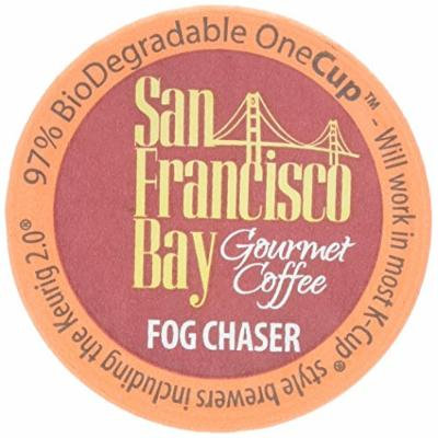 Fog Chaser Single Serve Coffee
