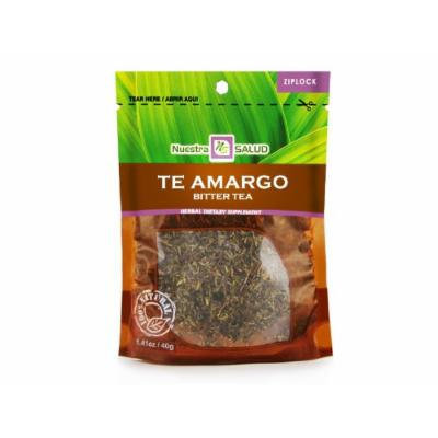 Te Amargo - Bitter Tea 3 Pack NS