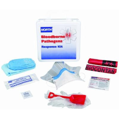 North by Honeywell 019740-0027L Response Kit (127010) Plastic 24 unit Case