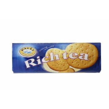 Pally Rich Tea, 10.6-Ounce (Pack of 15)