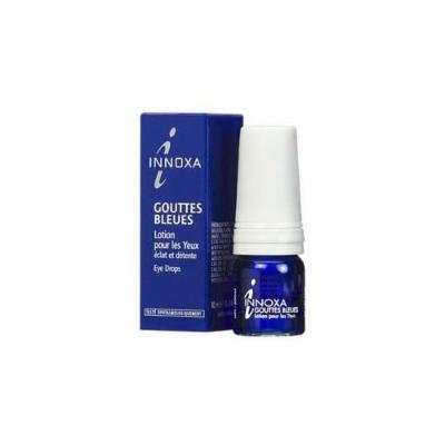 Blue Drops Sterile Hydrating Eye Lotion 10ml or 0.35oz.