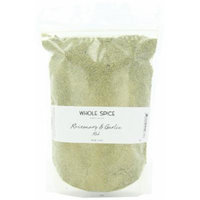Whole Spice Rosemary and Garlic Rub, 1 Pound