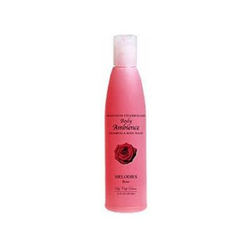 Rose Shampoo & Body Wash - 16 oz.