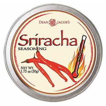 Sriracha Rub Seasoning Tin