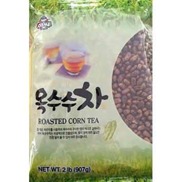Roasted Corn Tea (Loose) - 2lbs