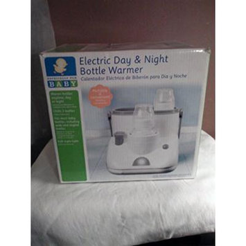 Electric Day & Night Bottle Warmer