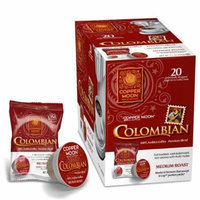 Copper Moon Coffee AromaKups for K-Cup® Brewers - Colombian - 20ct
