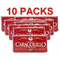 Cafe Caracolillo 10 PACK Cuban Espresso Ground Coffee 250 g