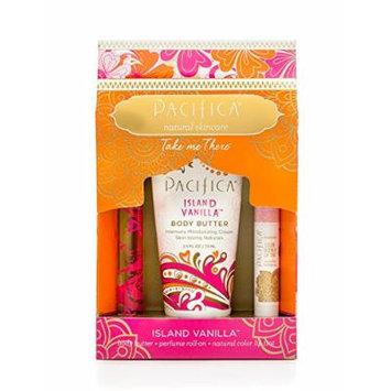 Pacifica Island Vanilla Take Me There Set