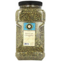 Spice Appeal Mexican Oregano Whole, 24-Ounce Jar