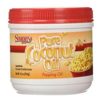 1# Jar Colored Coconut Oil