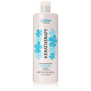 Keratherapy Keratin Infused Moisture Shampoo - 32 oz