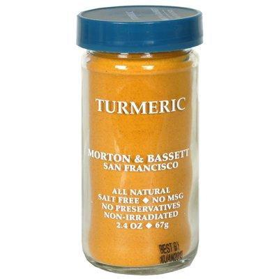 Turmeric (Pack of 3) - Pack Of 3