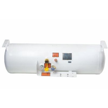 Flame King YSN293 Horizontal ASME Tank, 29.3-Gallon