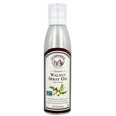 La Tourangelle - Roasted Walnut Spray Oil - 5 oz.