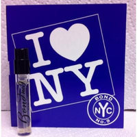Bond no 9 I Love New York for Holidays 1.7ml .057oz with card Eau de Parfum