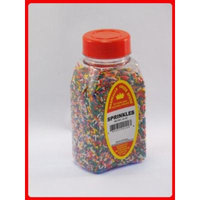 Marshalls Creek Spices Sprinkles Rainbow, 10 Ounce